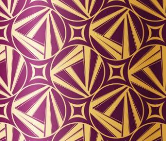 Examining Art Deco Wallpaper and Its Retro Influence