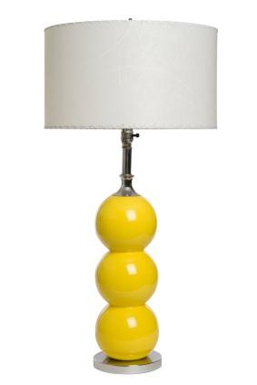 Finding Modern Lamp Shades to Fit Your Lamps Just Right