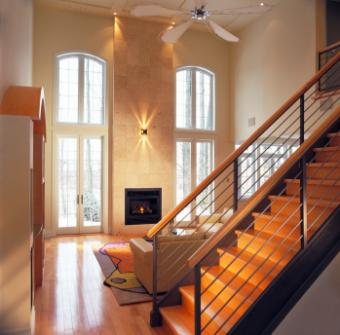 Contemporary Stairs: A Breakdown of What You Need to Know