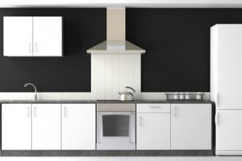 9 Black and White Kitchen Ideas for a Stylish Uplift