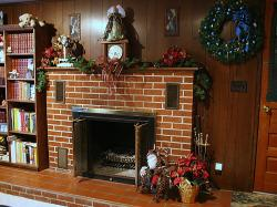 Painting a Brick Fireplace: Easy Guide & Essential Tips