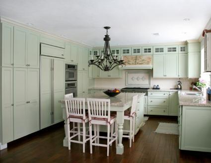 Country Kitchen Design | LoveToKnow