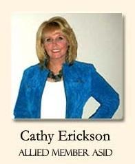 Cathy Erickson