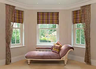 Bay Window Treatment Ideas Lovetoknow