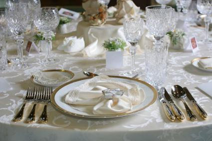 Elegant Table Decorating Ideas Lovetoknow