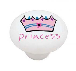 princess knob