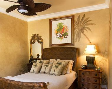 surf theme bedroom