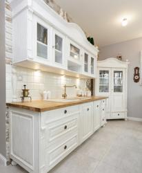 Tuscany Kitchen Furniture