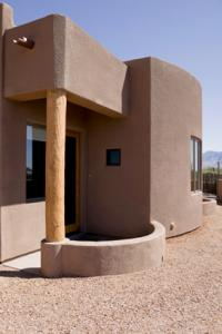 Southwestern Architectural Style