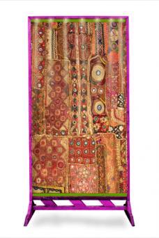 Tapestry Room Divider