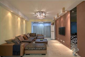 Decorate a long narrow room lovetoknow for How to design a long narrow living room