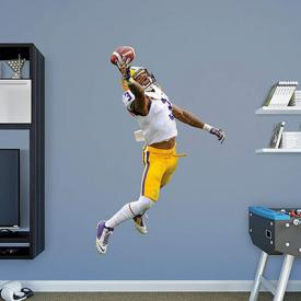 Odell Becham Jr Wall Decal