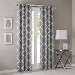 Madison Park Saratoga Window Curtains