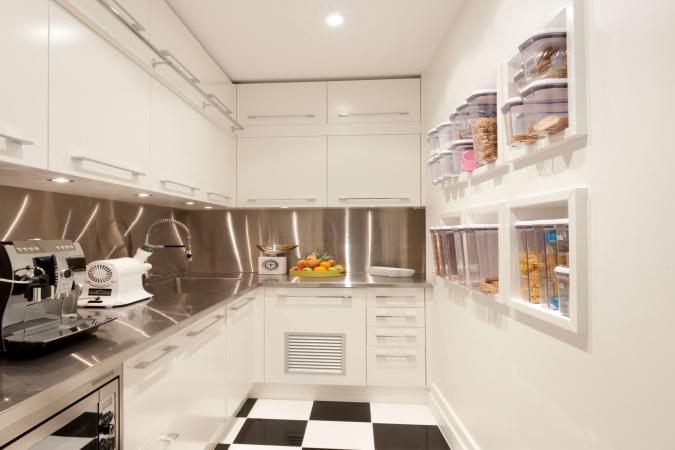 Space Saving Ideas for Small Kitchens | ToKnow on