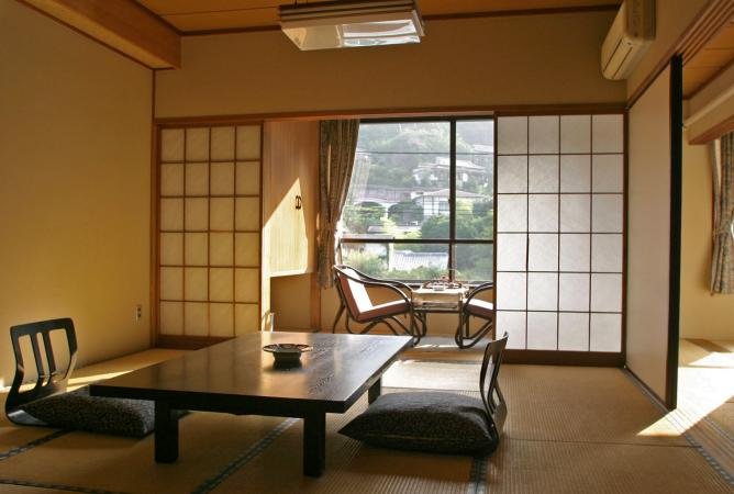 Japanese Apartment Style