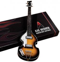 Axe Heaven PM-025 Classic Violin Miniature Bass Replica
