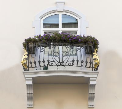 French Country Balcony Options Lovetoknow