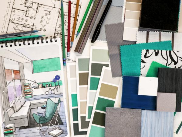 Difference Between Interior Designer And Interior Decorator Lovetoknow