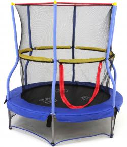Skywalker Bounce-n-Learn Interactive Trampoline
