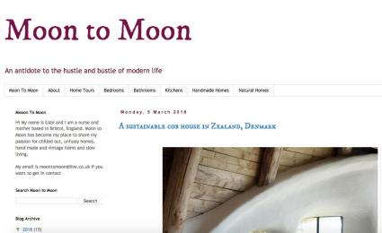 Moon to Moon blog