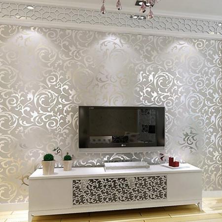 Homdox Modern Non-Woven Wallpaper