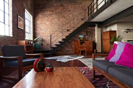 The Loft or Studio Apartment
