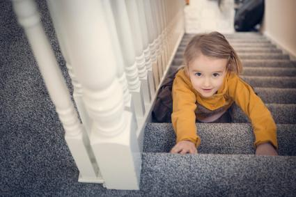 Best Carpet for High Traffic Stairs
