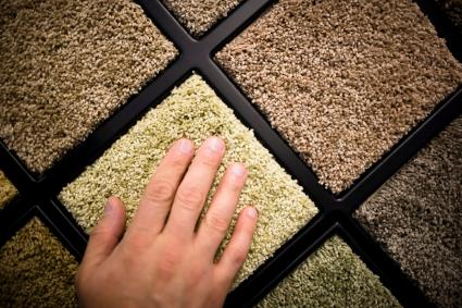 Best Fibers for Stairs Carpeting