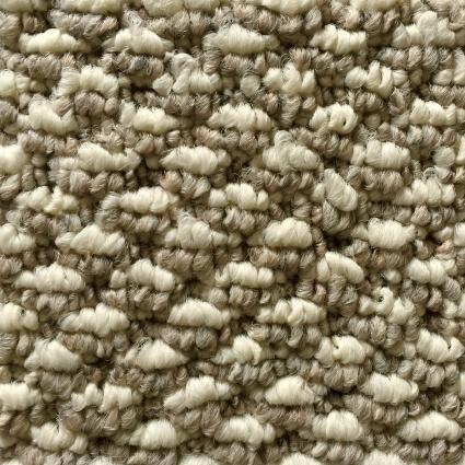 Berber Carpet In Neutral Colors