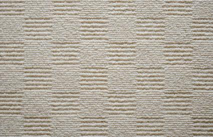 patterned beige carpet