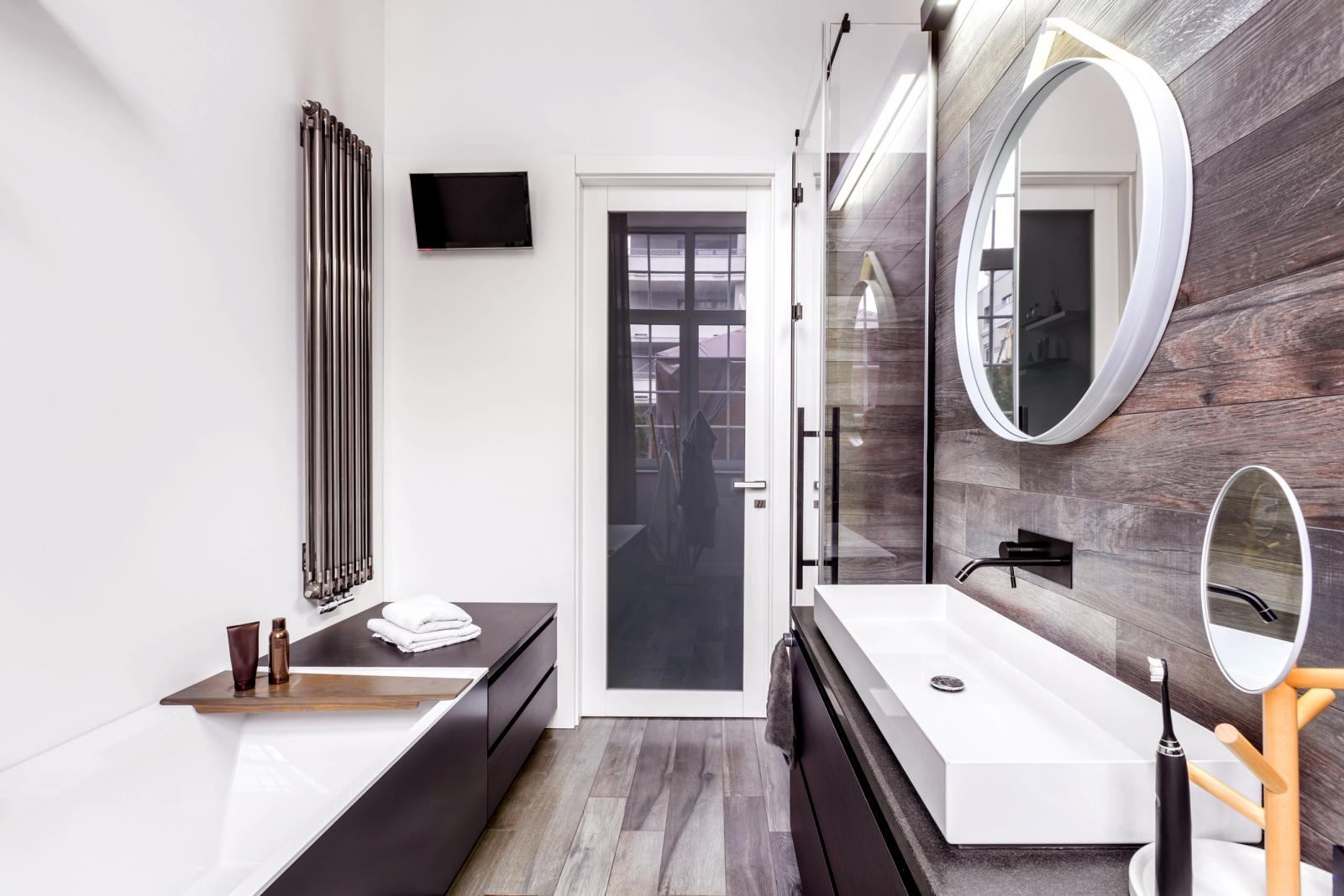 10 Small Bathroom Design Ideas: Make the Most of Your Space