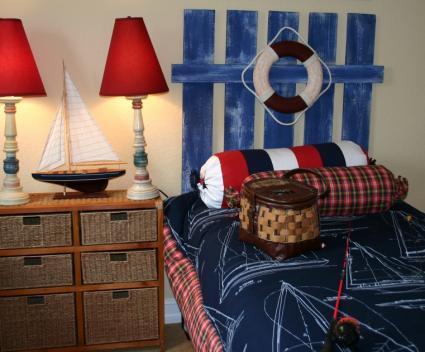 Decorating Boys Rooms