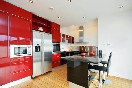 Contemporary Kitchen Design Lovetoknow