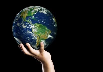 earthhand