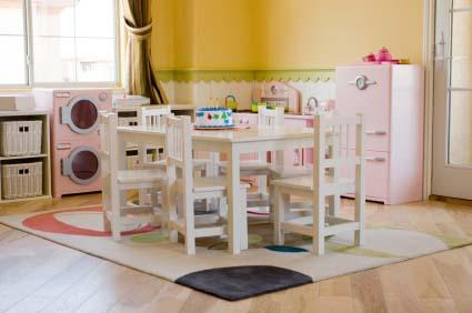 A Toyroom Gives Child Their Own E To Play