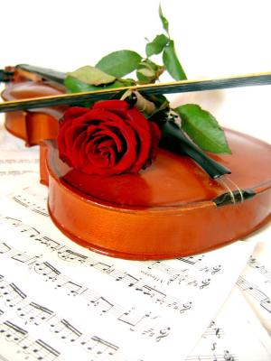 Musical_notes_violin_rose_sheet_music.jpg
