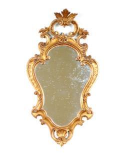 Elegant Mirror