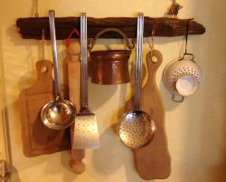 Italian Kitchen Accessories