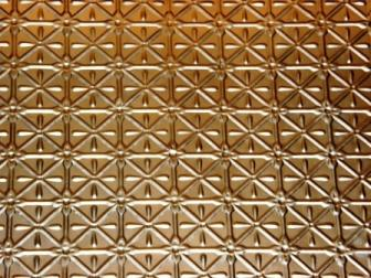 Faux Tin Ceiling Wallpaper Lovetoknow