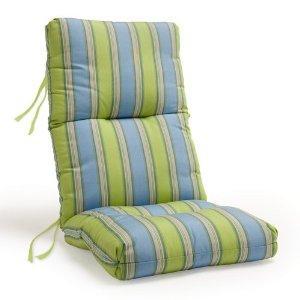 Sunbrella chair cushion