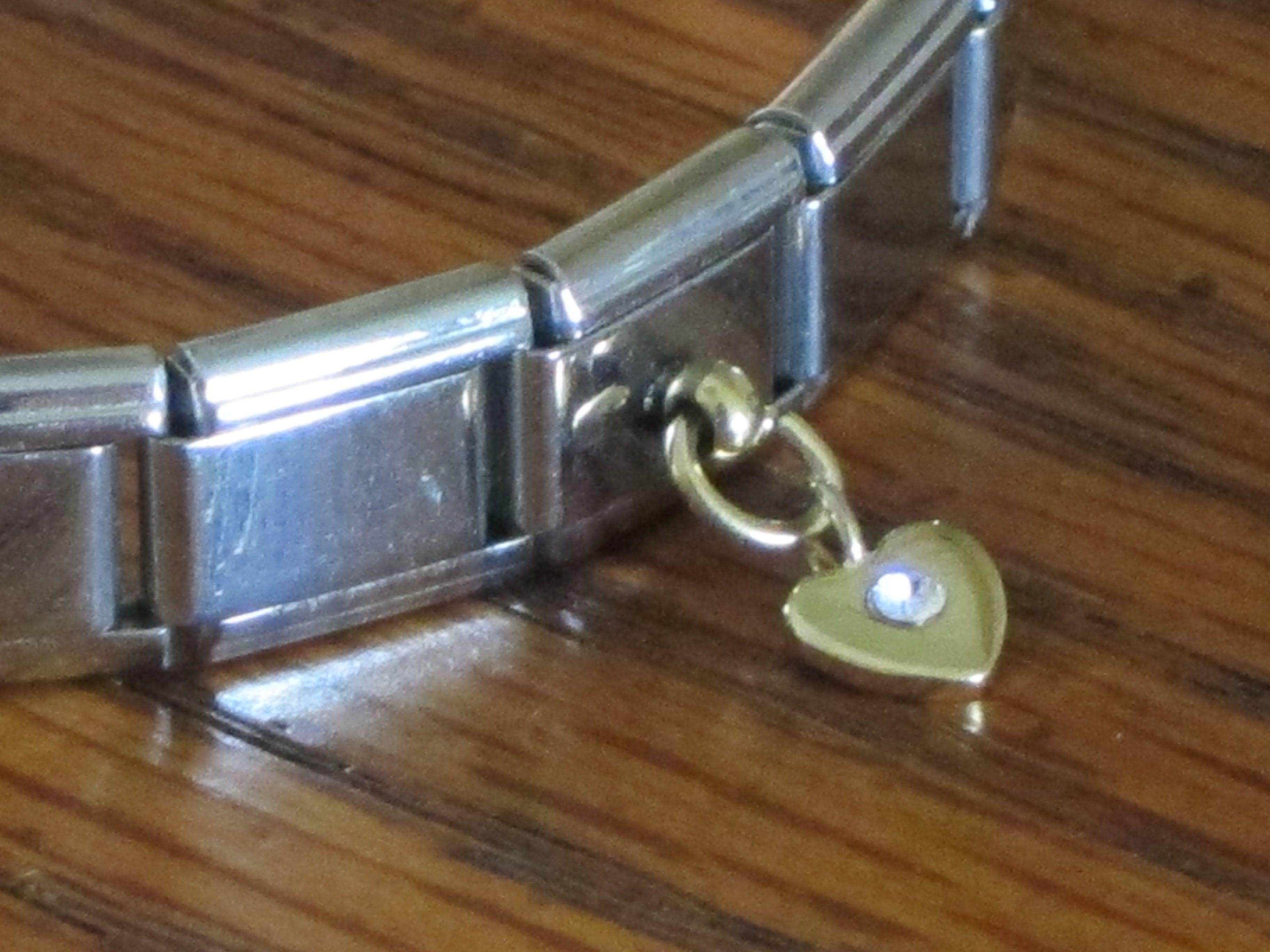 Making Italian Charm Bracelets Lovetoknow