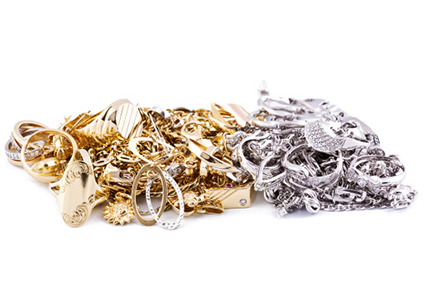 Metals Used in Jewelry | LoveToKnow