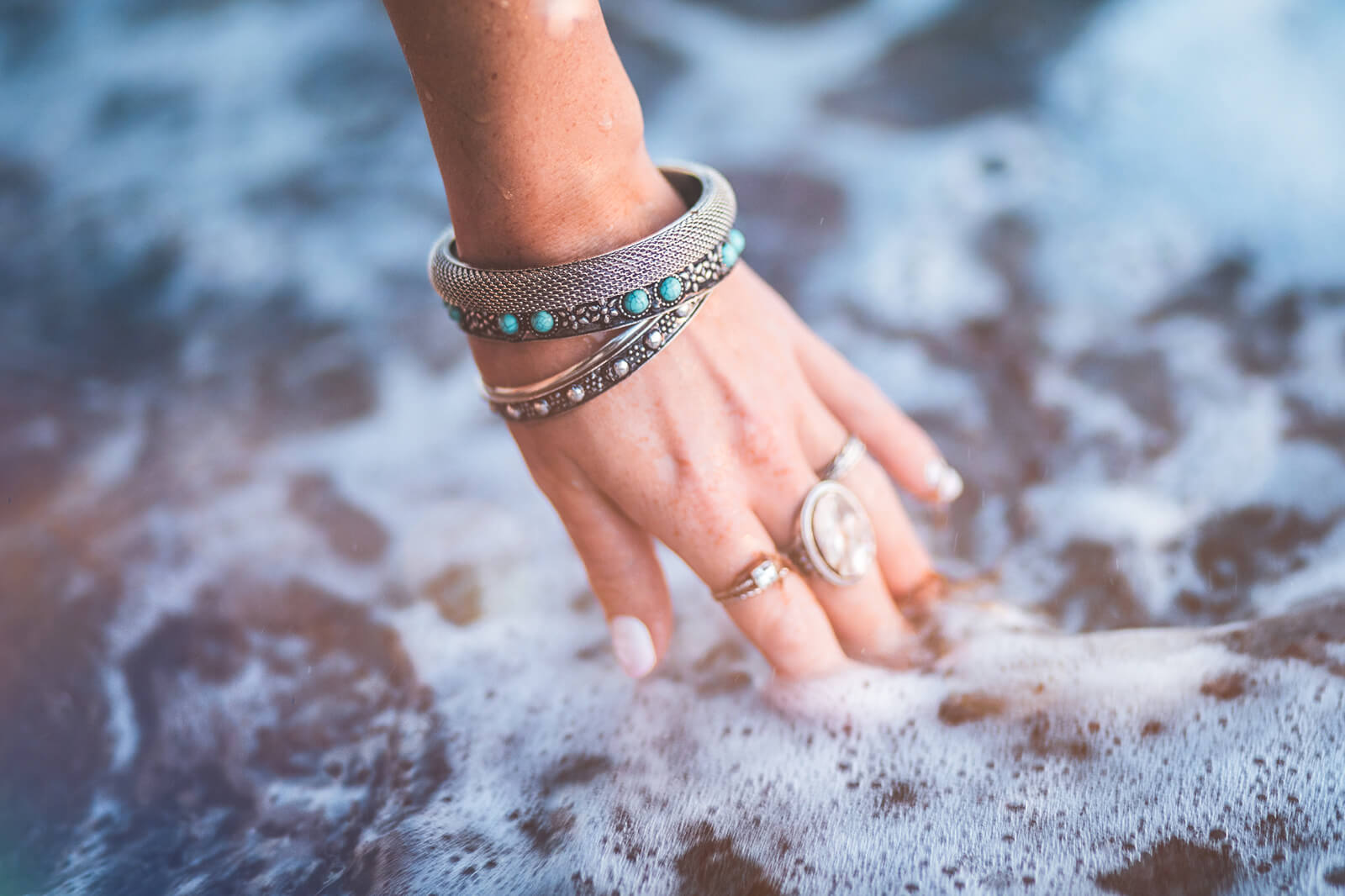 Sterling Silver Jewelry: What to Know Before You Buy   LoveToKnow