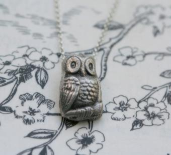 Creative Chat With Handmade Sterling Silver Jewelry Designer