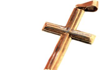 Lutheran Cross Necklaces