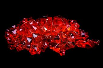 16 Pictures of Ruby Gemstones to Inspire You