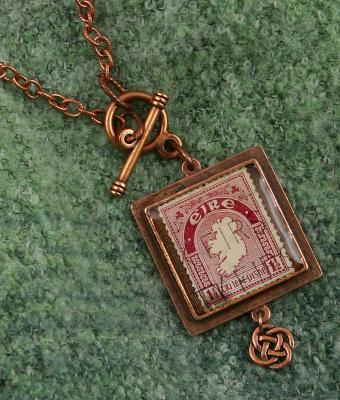 Insight Into Original Celtic Jewelry With Designer