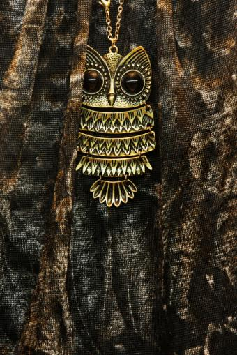 Shopping Tips for Quality Owl Jewelry