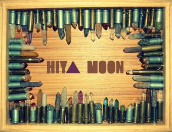 Hiya Moon Jewelry