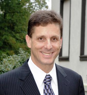 Mark Rothenberg of Tarnish Tamer